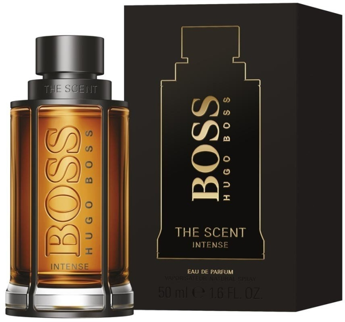 Boss The Scent Intense EdP 50ml
