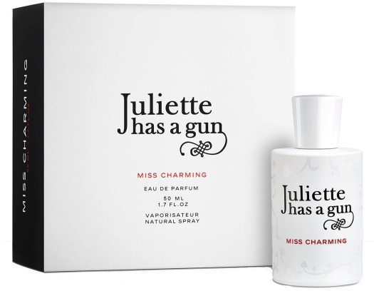 Juliette Has A Gun Miss Charming EdP 50ml