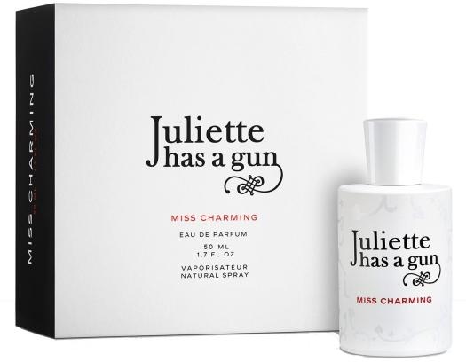 Juliette Has A Gun Miss Charming EdP 50ml