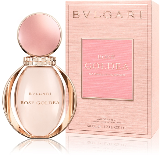 Bvlgari Rose Goldea 50ml