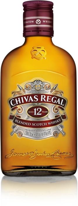 Chivas Regal 12Y 0.2L