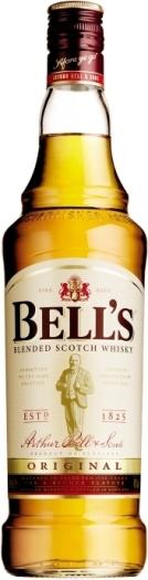 Bell's Original Blended 1L
