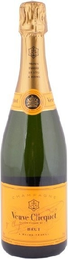 Veuve Clicquot Champagne Brut 0.75L