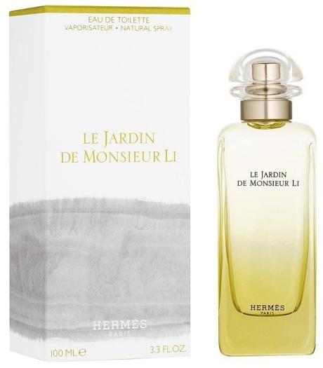 Hermes Le Jardin de Monsieur Li EdT 100ml