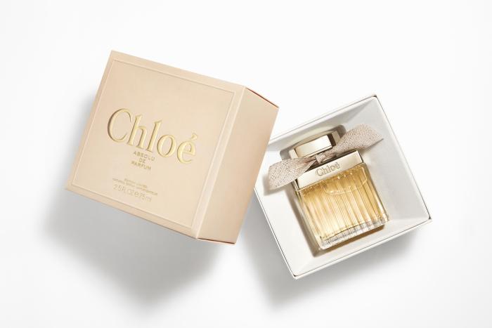 Chloe Absolu de Parfum EdP 75ml
