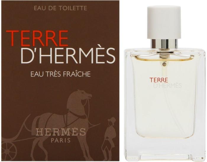 Hermes Terre D'Hermes fraiche EdT 75ml