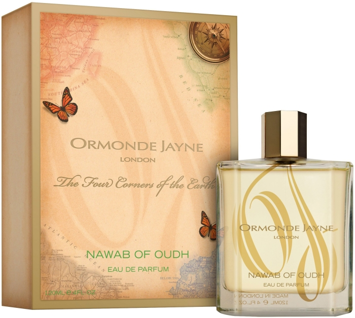 Ormonde Jayne Nawab of Oudh EdP 50ml