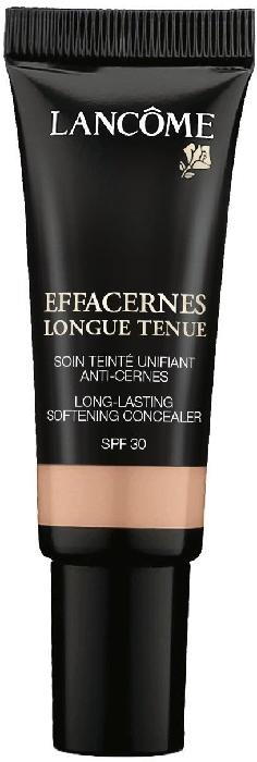 Lancome Effacernes Longue Tenue Long Lasting Softening Concealer SPF30 N4 Beige rose 15ml