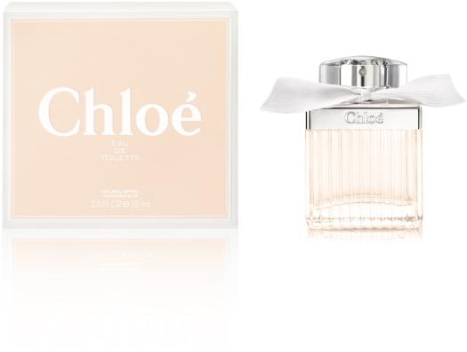 Chloe EdT 75ml