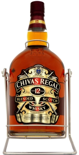 Chivas Regal 12Y 4.5L