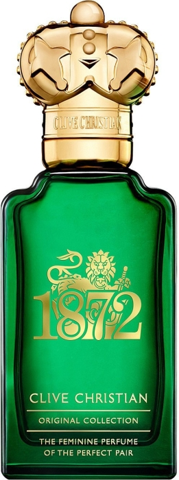 Clive Christian 1872 Feminine EdP 50ml