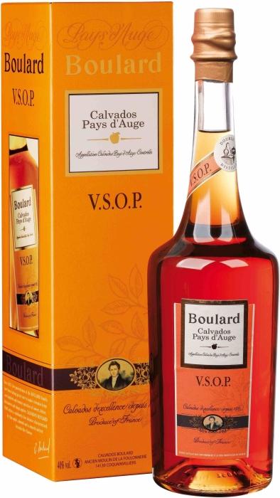 Calvados Boulard VSOP 1L