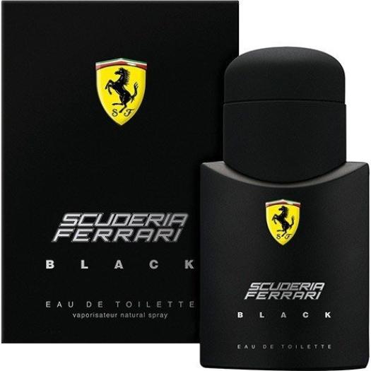 Ferrari Black EdT 75ml