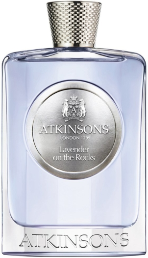 Atkinsons Lavender on the Rocks 100ml