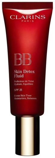 Clarins BB Skin Fluid Detox SPF25 N02 Medium 45ml
