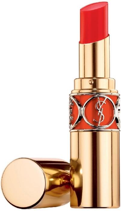 Yves Saint Laurent Rouge Volupté Shine Lipstick N46 Orange Perfecto 4g