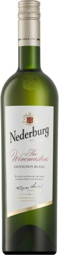 Nederburg Sauvignon Blanc 0.75L