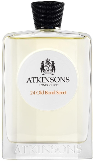 Atkinsons 24 Old Bond Street Eau de Cologne 100ml