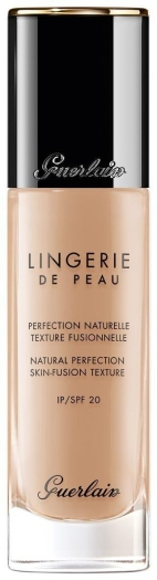 Guerlain Lingerie de Peau Fluid Foundation N02N Light 30ml
