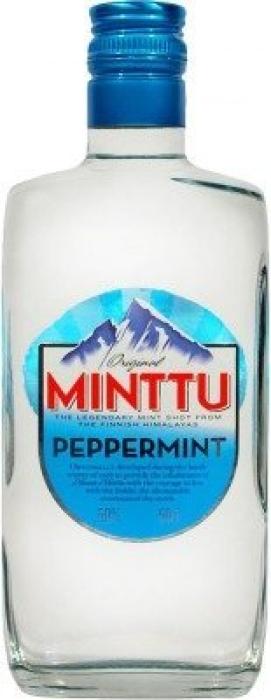 Chymos Minttu Peppermint 0.5L