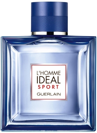 Guerlain L'Homme Ideal Sport EdT 50ml