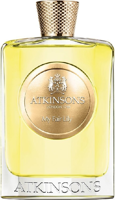 Atkinsons My Fair Lily EdP 100ml