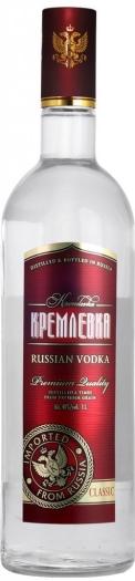 Kremlevka Soft 40% 1L