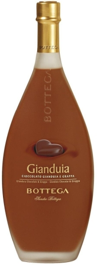 Bottega Gianduia 0.5L