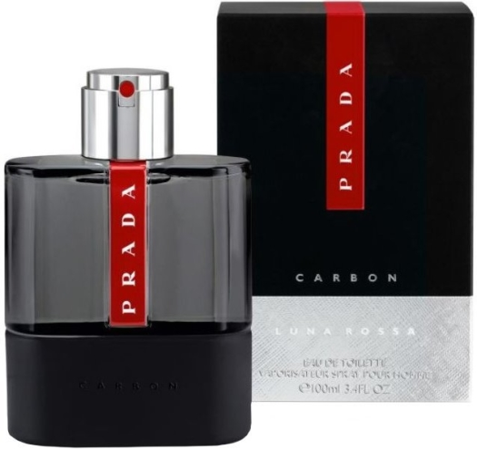 Prada Luna Rossa Carbon EdT 100ml