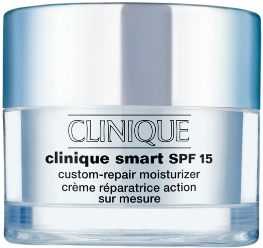 Clinique Smart Repair Moisturizer Combination Oily 50ml