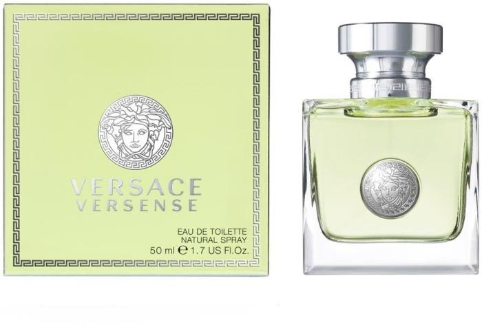 Versace Versense EdT 50ml