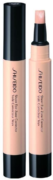 Shiseido Concealer 38ml