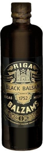 Riga Black Balsam Classic 0.5L