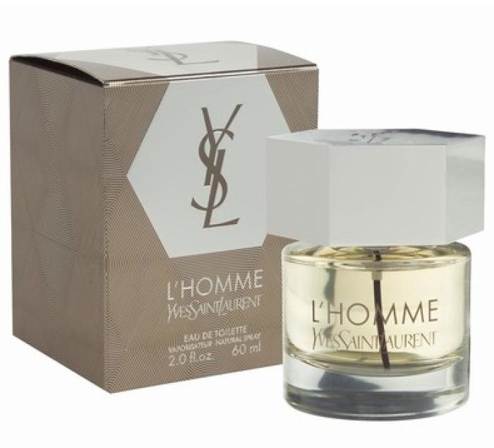 Yves Saint Laurent L'Homme EdT 60ml EdT 60ml