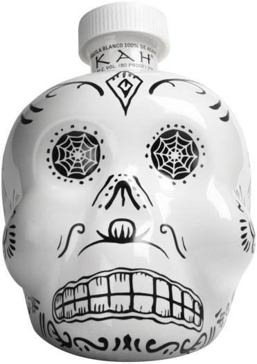 KAH Tequila Blanco 40% 0.7L
