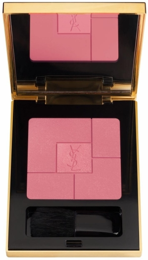 Yves Saint Laurent Blush Volupte N2 Rosewood 7g