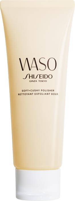 Shiseido Waso Soft and Cushy Polisher 75ml