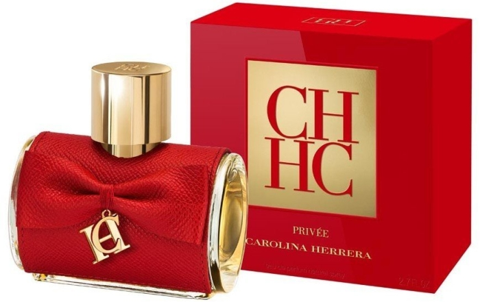 Carolina Herrera CH Privee EdP 50ml