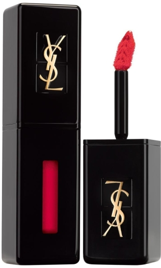 Yves Saint Laurent Vernis a Levres Vinyl Cream Lipstick N402 Rouge Remix 6ml