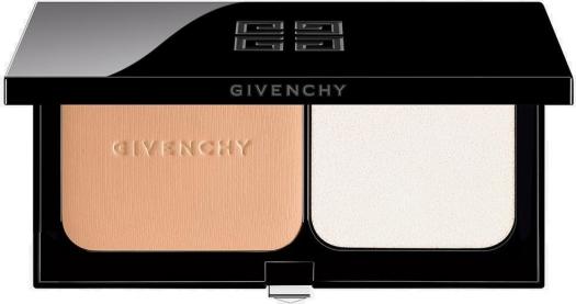 Givenchy Matissime Velvet Powder Foundation N4 Mat Beige 9g
