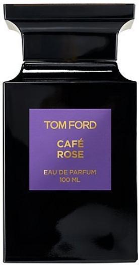 Tom Ford Cafe Rose EdP 100ml