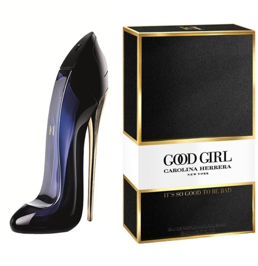 Carolina Herrera Good Girl EdP 80ml