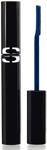 Sisley Mascara So Intense N3 Deep Blue 7.5ml