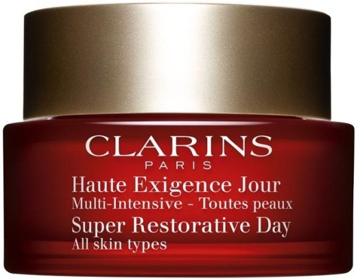 Clarins Multi Intensive Super Restorative Day Cream 50ml