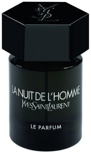 Yves Saint Laurent La Nuit De L'Homme Le Parfum EdP 60ml
