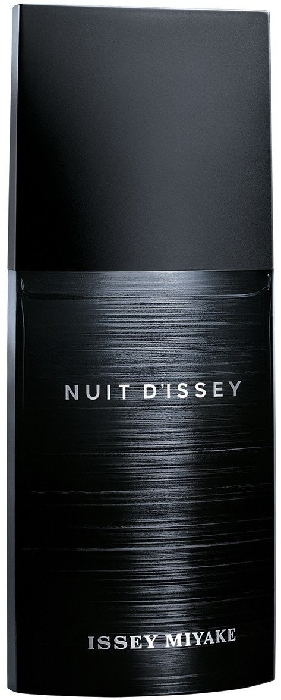 Issey Miyake Nuit D'issey EdT 125ml
