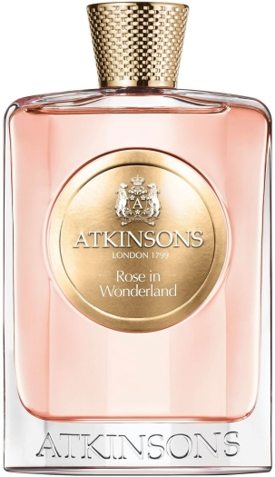 Atkinsons Rose in Wonderland 100ml