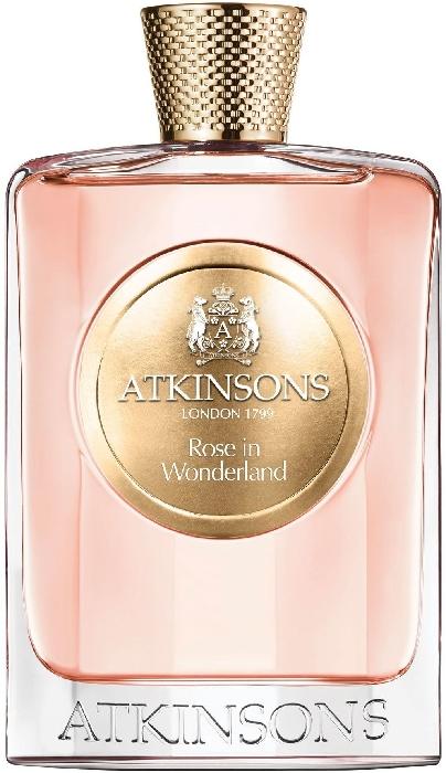 Atkinsons Rose in Wonderland 100ml