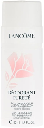 Lancome La Rose Deo Puerte Deodorant 50ml