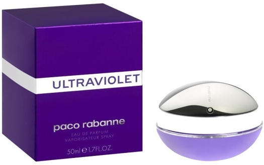 Paco Rabanne Ultraviolet EdP 50ml